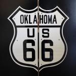 ルート66 オクラホマ州