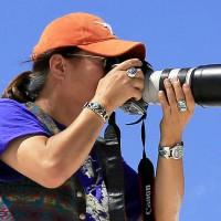 ルート66写真家ken kanazawa
