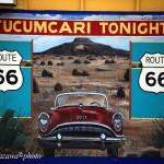 ルート66 ツクムカリ ニューメキシコ州