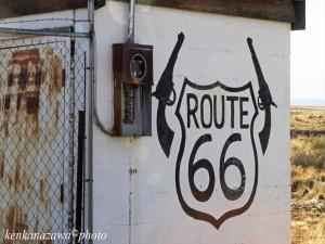 ルート66 ツゥーガンズ