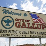 Route66 Gallup New Mexico