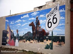 ルート66 ニューメキシコ州