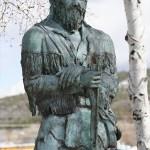 探検家ウイリアムス・シェリー
