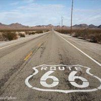 ルート66カリフォルニア州
