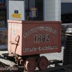 ルート66 ルドロー カリフォルニア州