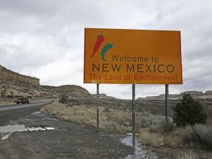 ルート66ニューメキシコ州