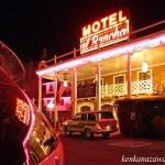 El Ranch Hotel