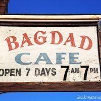 ルート66・バグダッドカフェ
