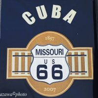 ルート66キューバ