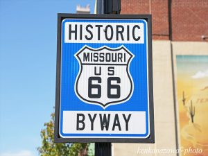 ルート66ミズーリ州