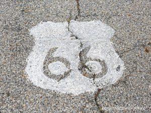 ルート66ガリーナ