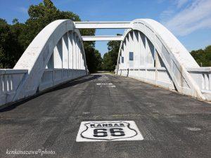 ルート66バクスター・スプリングス