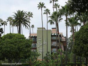 ホテル・カリフォルニア