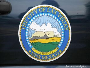 ルート66ラスベガス ニューメキシコ州