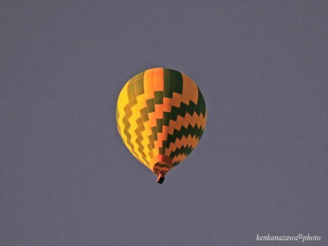 アルバカーキ・インターナショナル・バルーン・フェスタ ニューメキシコ州