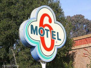 モーテル6